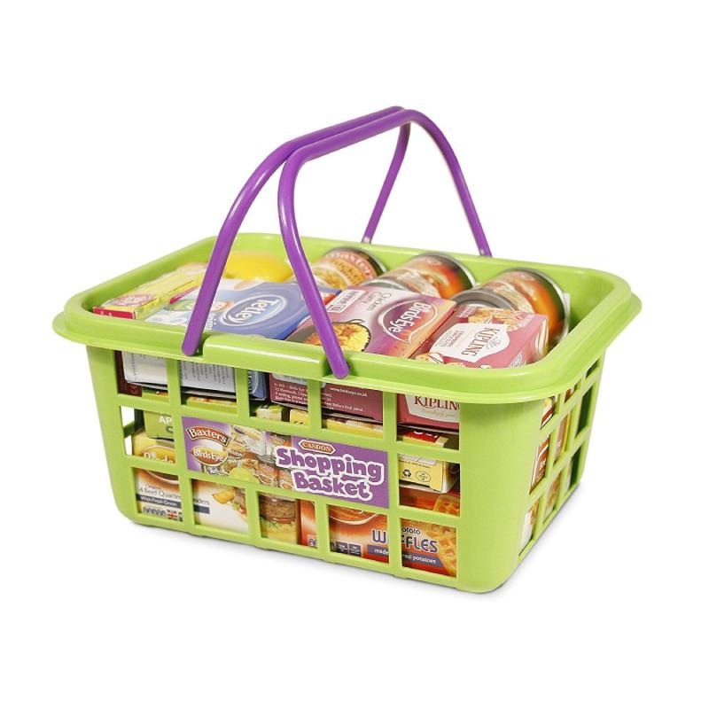 Shopping Basket by Casdon