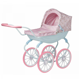 Baby Annabell Carriage Pram Toy