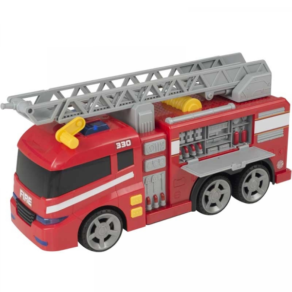 Teamsterz Large Fire Engine Toy