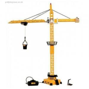 Tower Crane toy