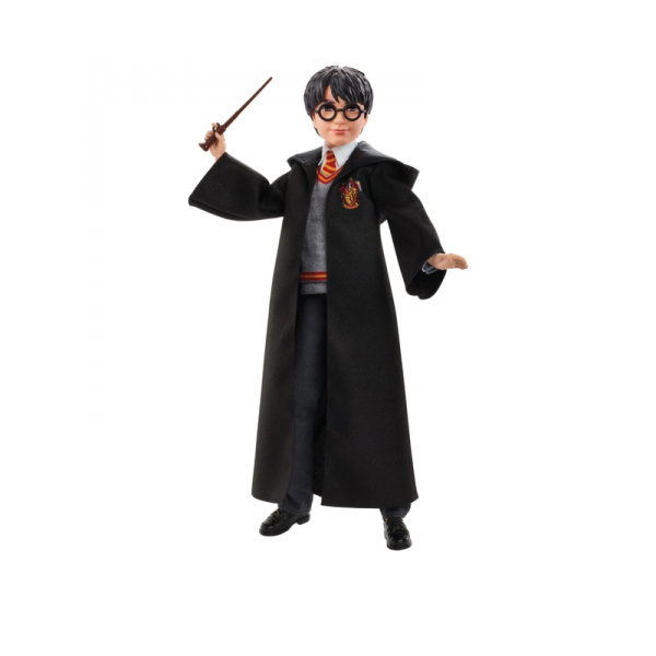 Harry Potter Doll Hary