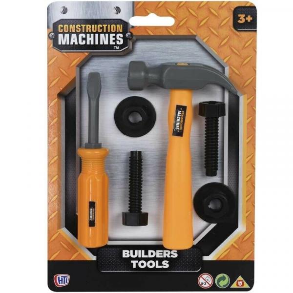 Builders Toys