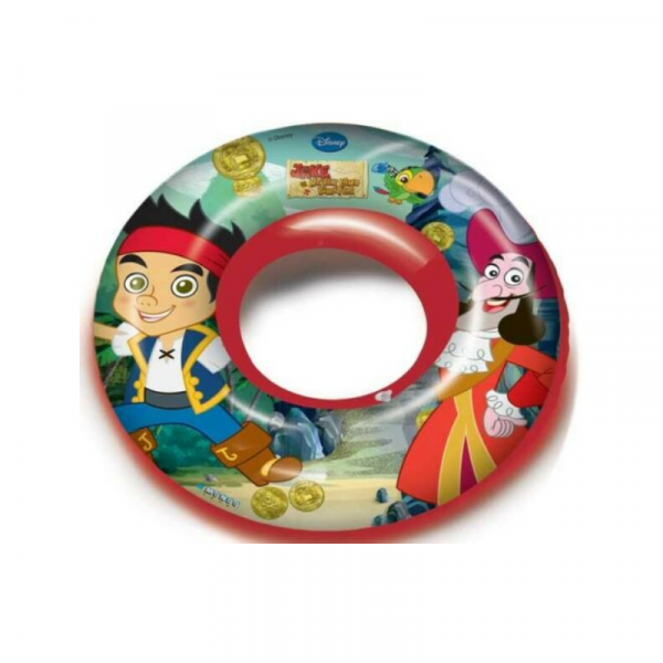 Jake and the neverland Pirates swim ring