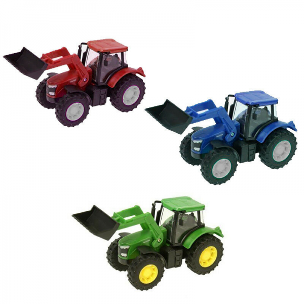 Country Life Small Tractors Toys