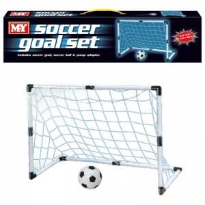 Football Goal Set