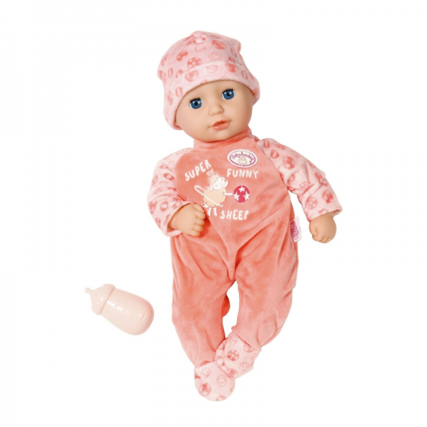 Baby Annabell Doll (2)