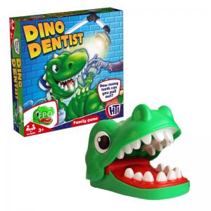 Dino Dentist Childrens Game