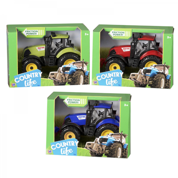 Countrylife Tractor Toys