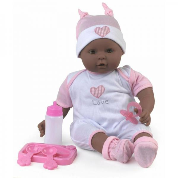 Bonny Doll Dolls World Toy (2)