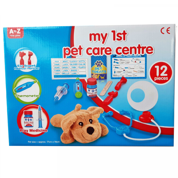 My 1st Pet Care Centre