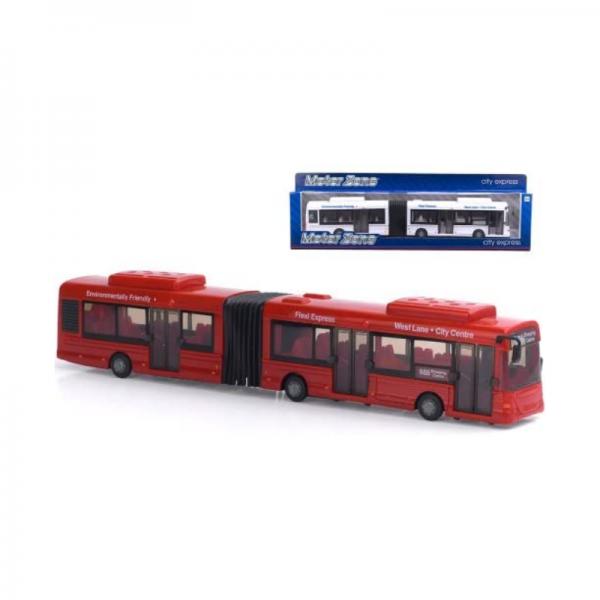 Motorzone Bendy Bus