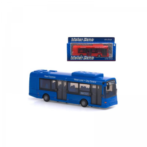 Motor Zone City Bus