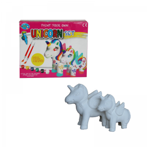 Paint your Own Unicorn Craft Set