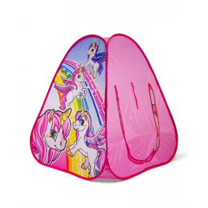 Unicorn Pop up Tent (1)