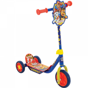 Paw Patrol Scooter (3)