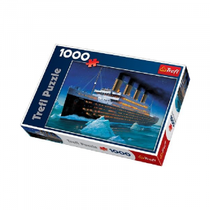 Titanic Jigsaw Puzzle 1000