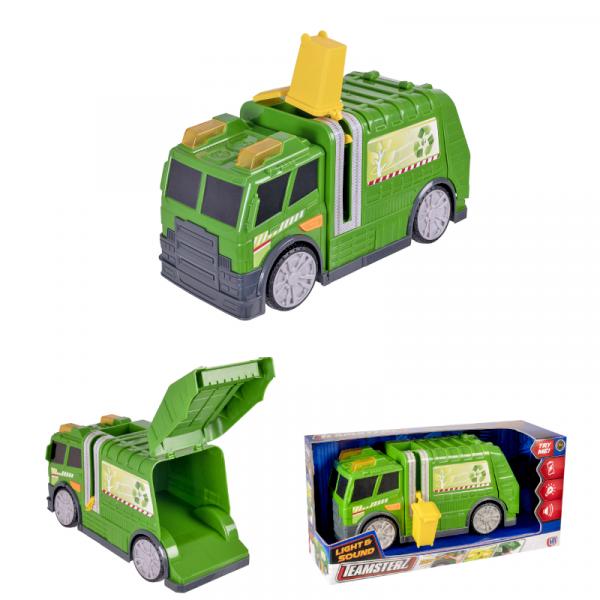 Garbage truck Toy