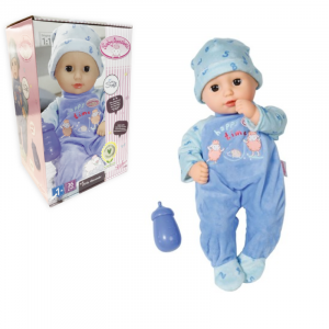 Baby Annabell Little Alexander
