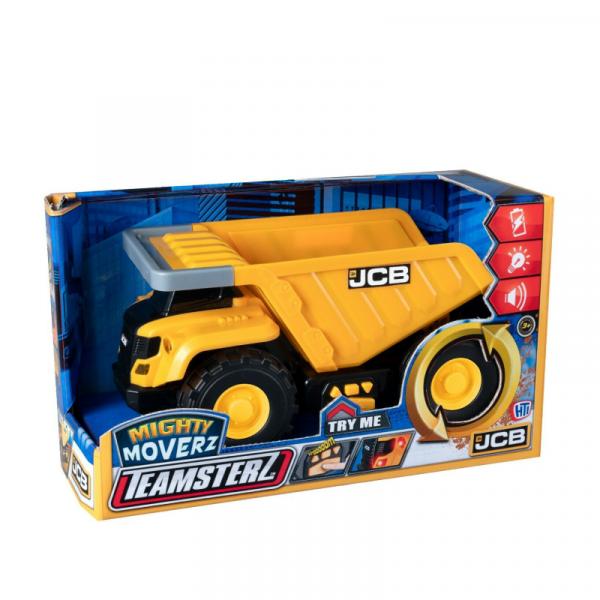 JCB Dump Truck