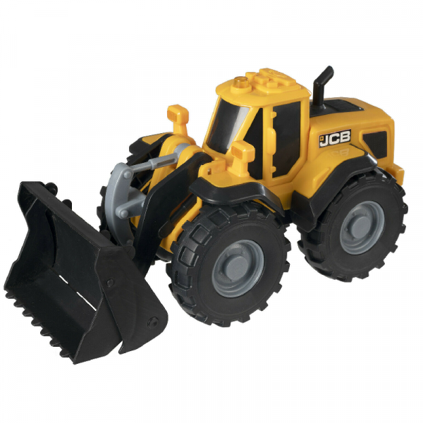 JCB Wheel Loader Teamsterz