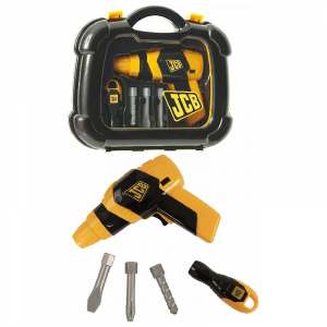 JCB Tool Set Case