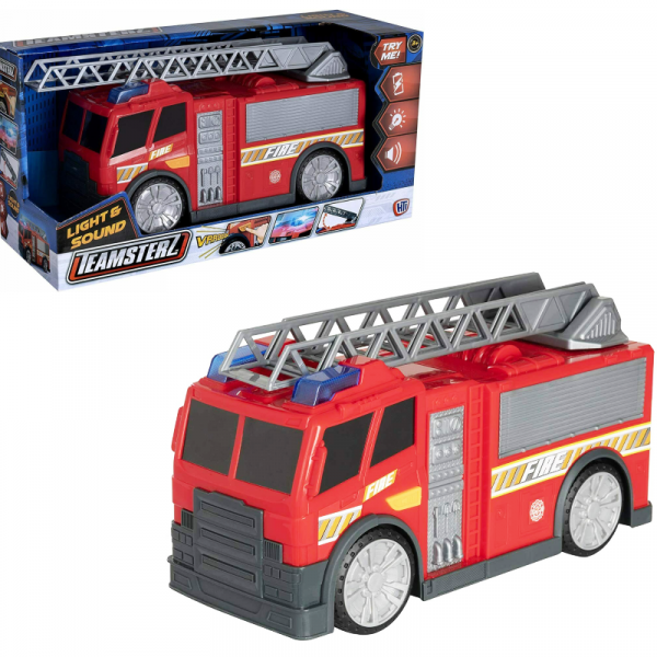 Fire Truck Toy