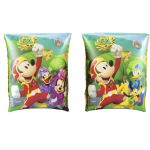 Mickey and the Roadsters Racers Armbands