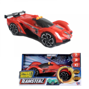 Teamsterz Street Movers Race Car