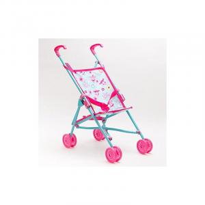 Dollsworld Folding Umbrella Stroller